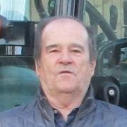 Claude ALAUZET